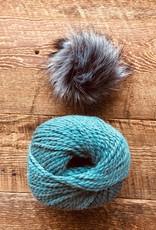 Knitbrooks Sparrow Lake Beanie Kit