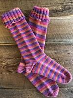 Pinkpenguinknits Sunday Sock Kits