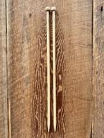 Bamboo 7.5mm needles