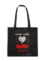 Katia Made With Katia Bag