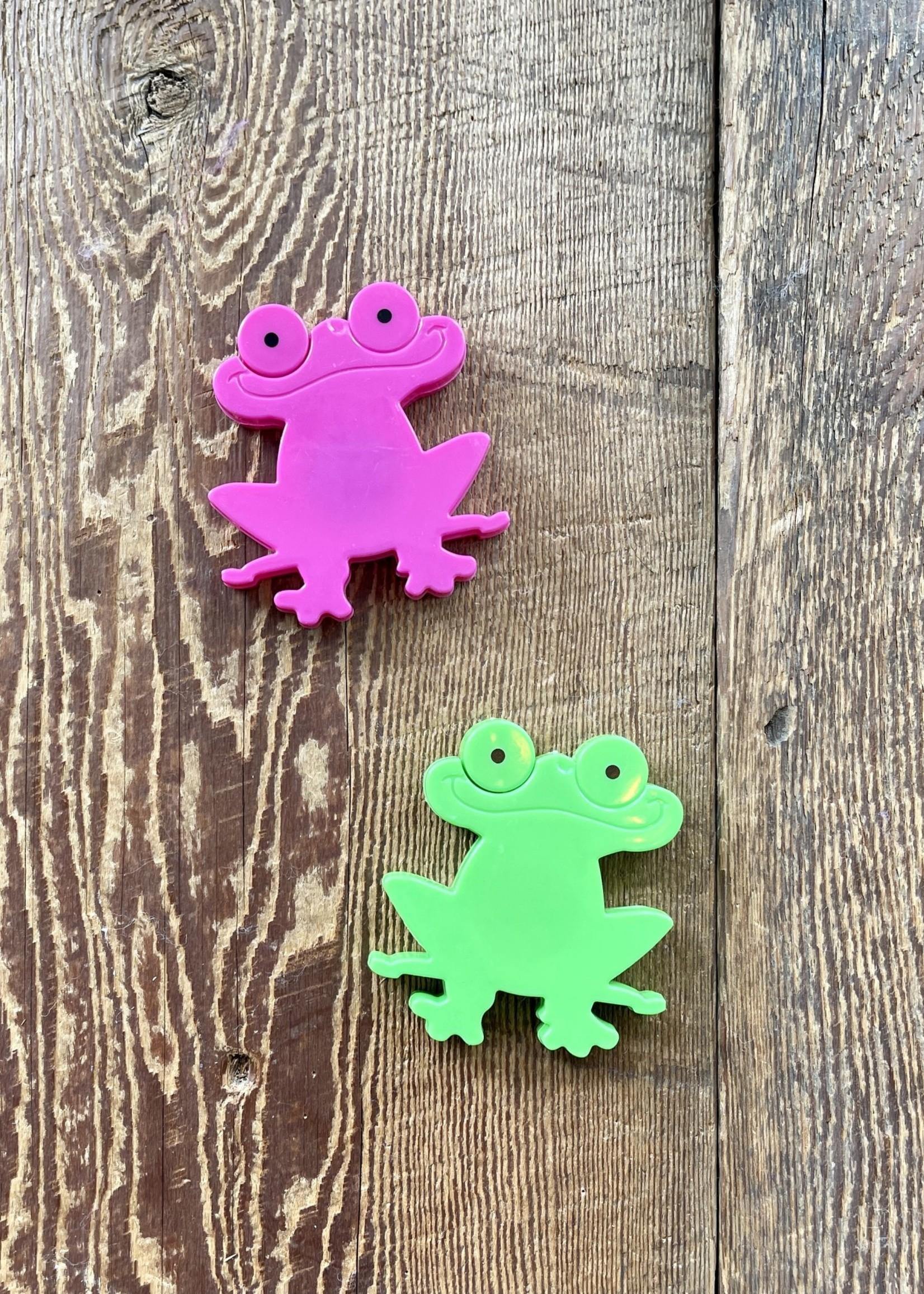 N. Jefferson Jumpy Frog Tape Measure
