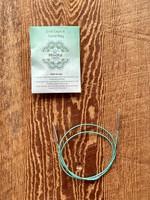 Knitter's Pride Mindful Swivel Cords