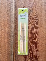 Knitter's Pride Bamboo Double Pointed Needles