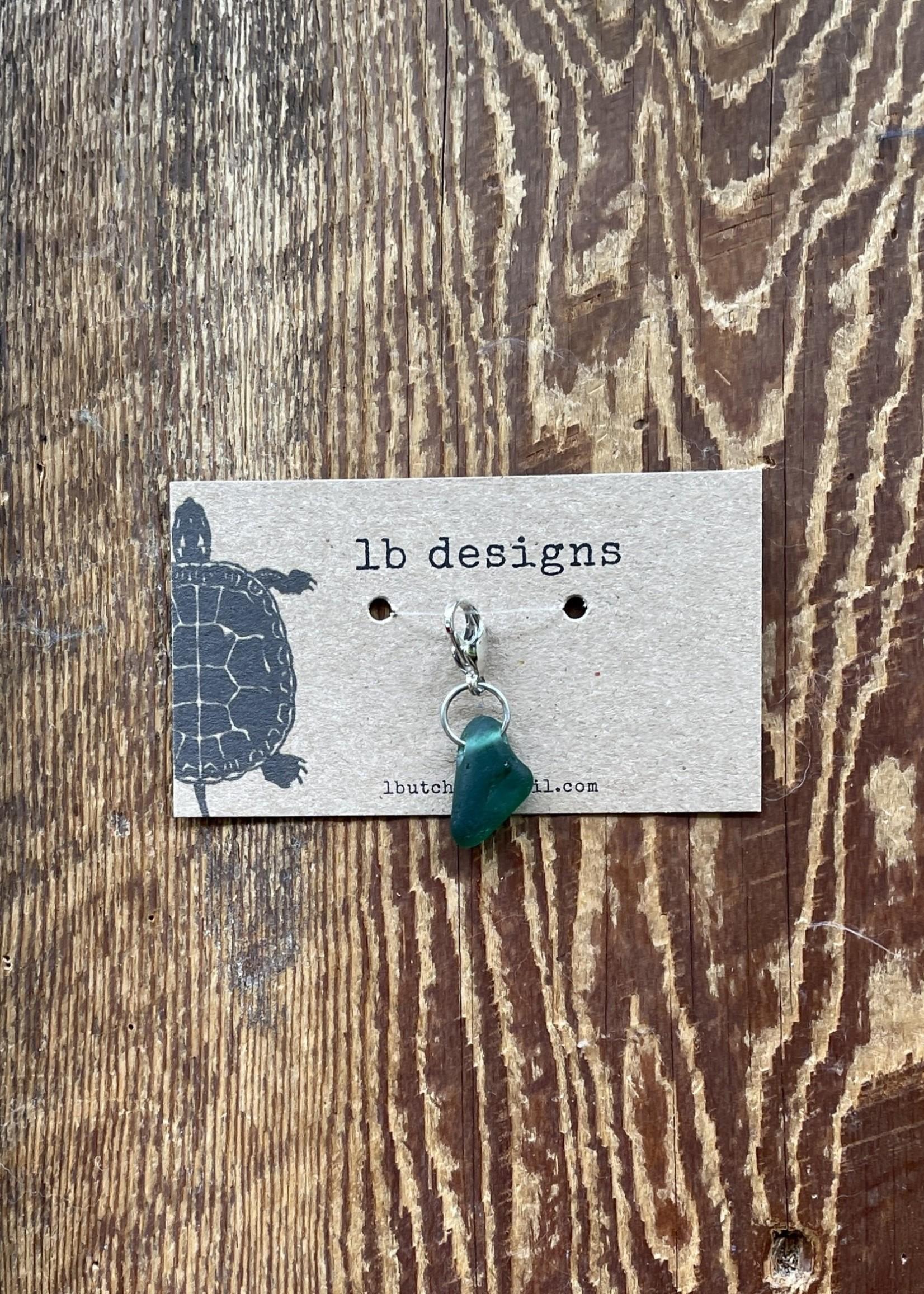 LB Designs Beach Glass Progress Keepers
