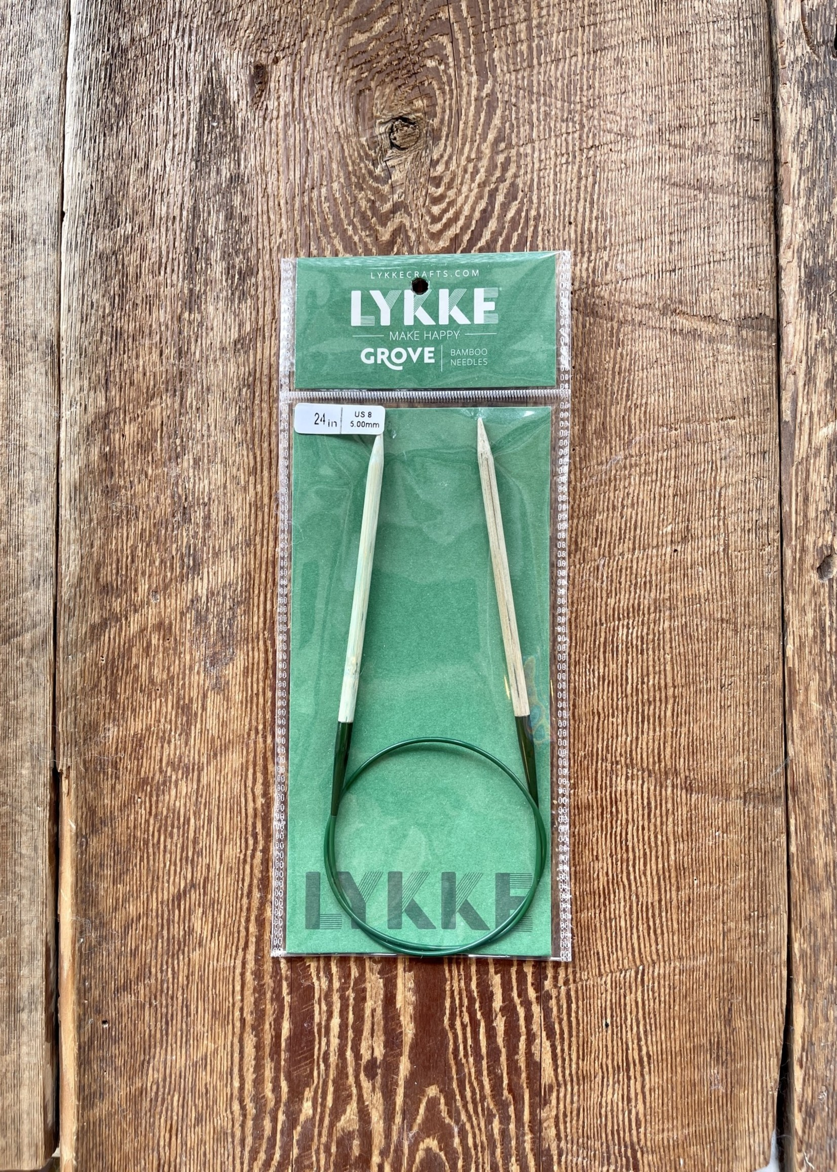 Lykke LYKKE-Grove FC