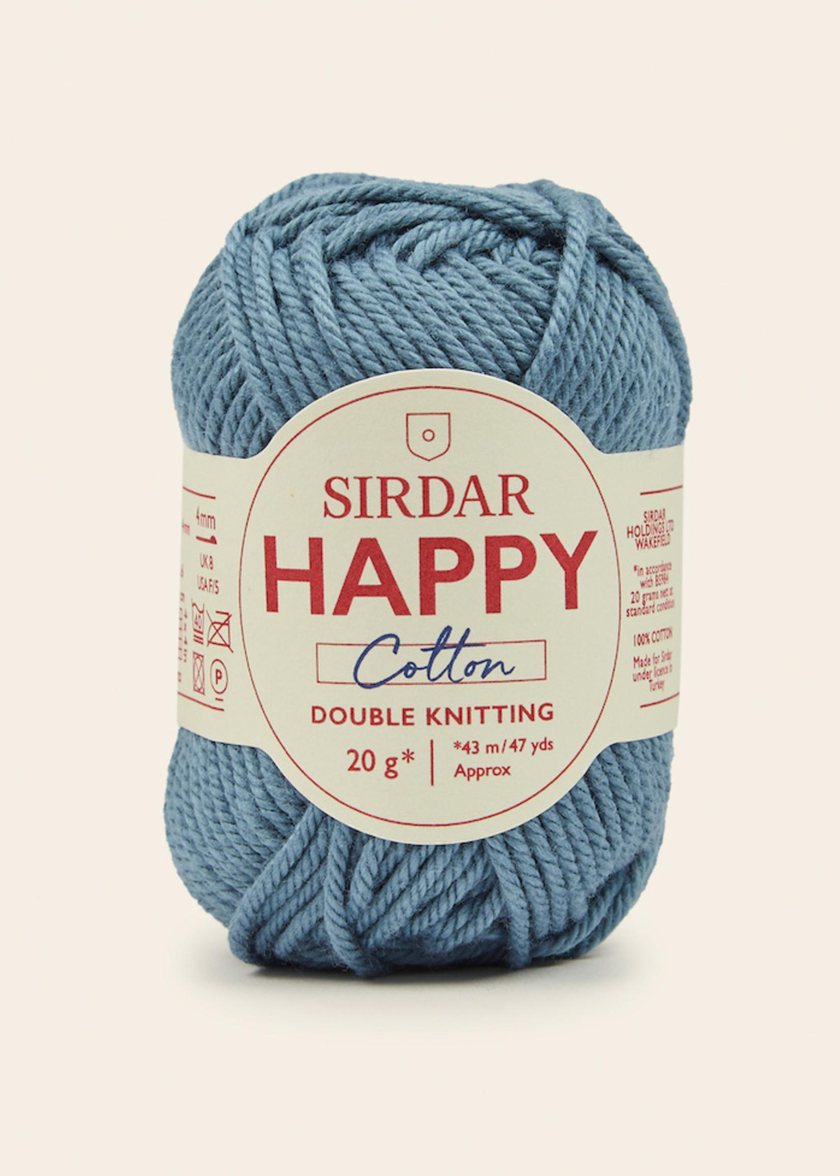 Happy Cotton