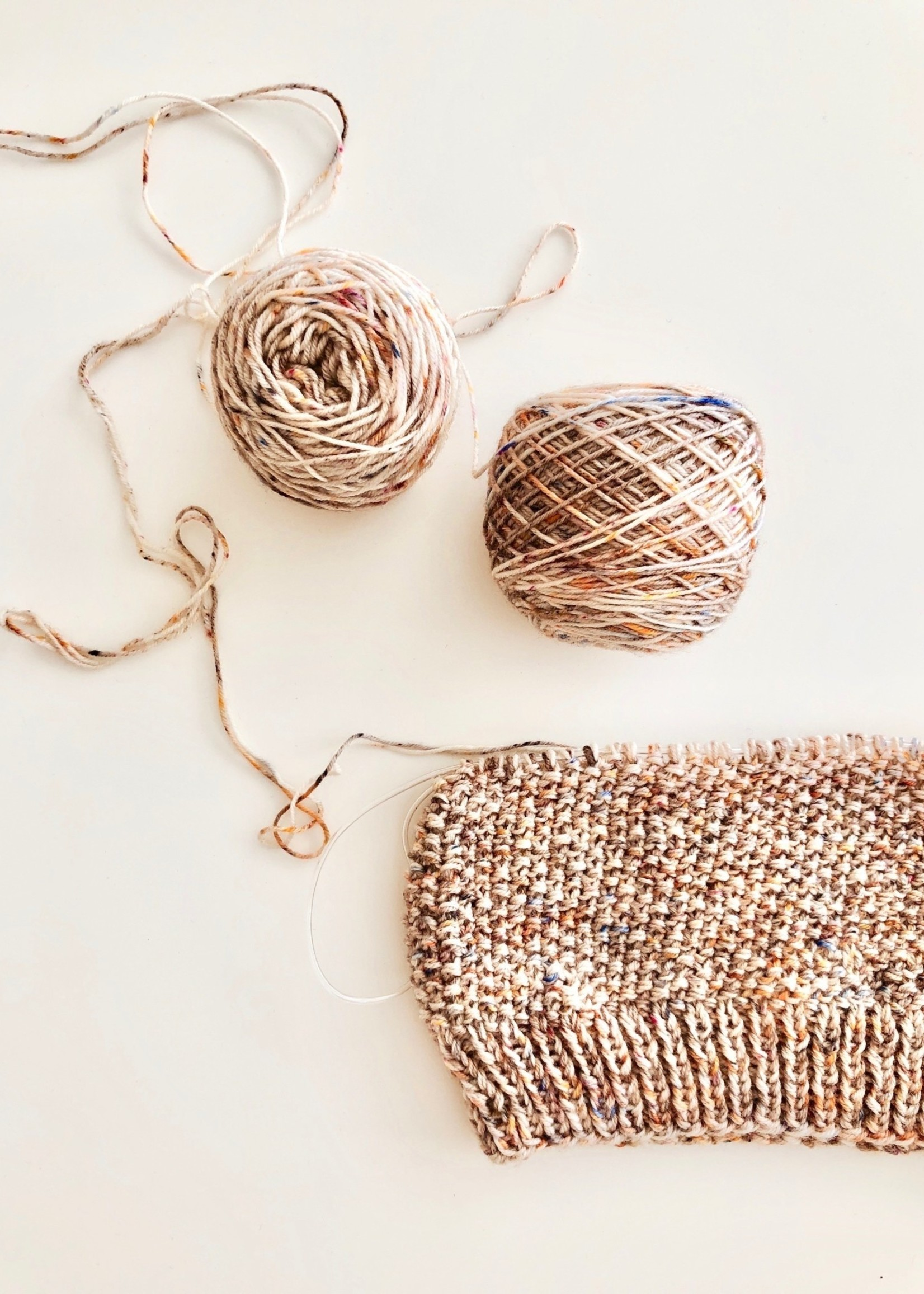 Introduction to Knitting(Sept 28 & Oct 5th)