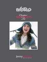 Noro Pattern Books Designer Mini Knits Two