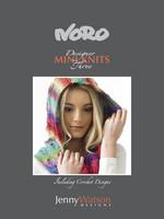 Noro Pattern Books Designer Mini Knits Three