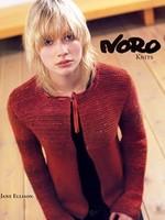 Noro Pattern Books Noro Knits by Jane Ellison