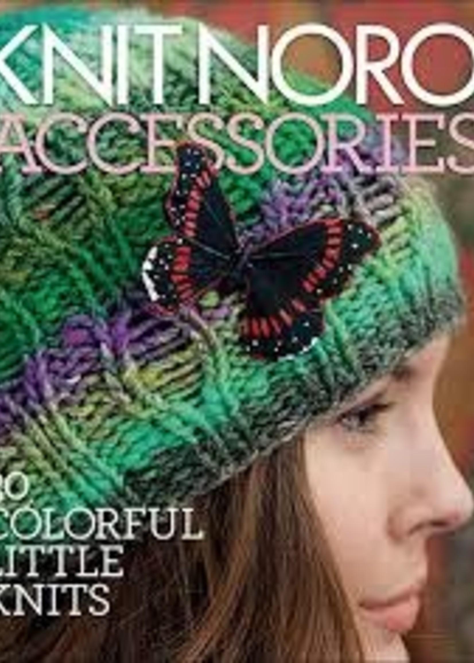 Noro Pattern Books Knit Noro Accessories
