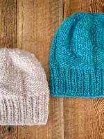 Wonder Twin Fibrearts Gooderham Hat Kit