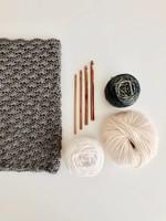 Intro to Crochet-Virtual