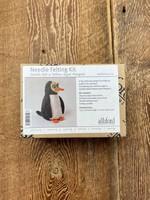 Ashford Felting Kit Penguin