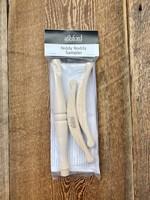 Ashford Niddy Noddy Sampler- makes 3' round skein.  Wood,New Zealand