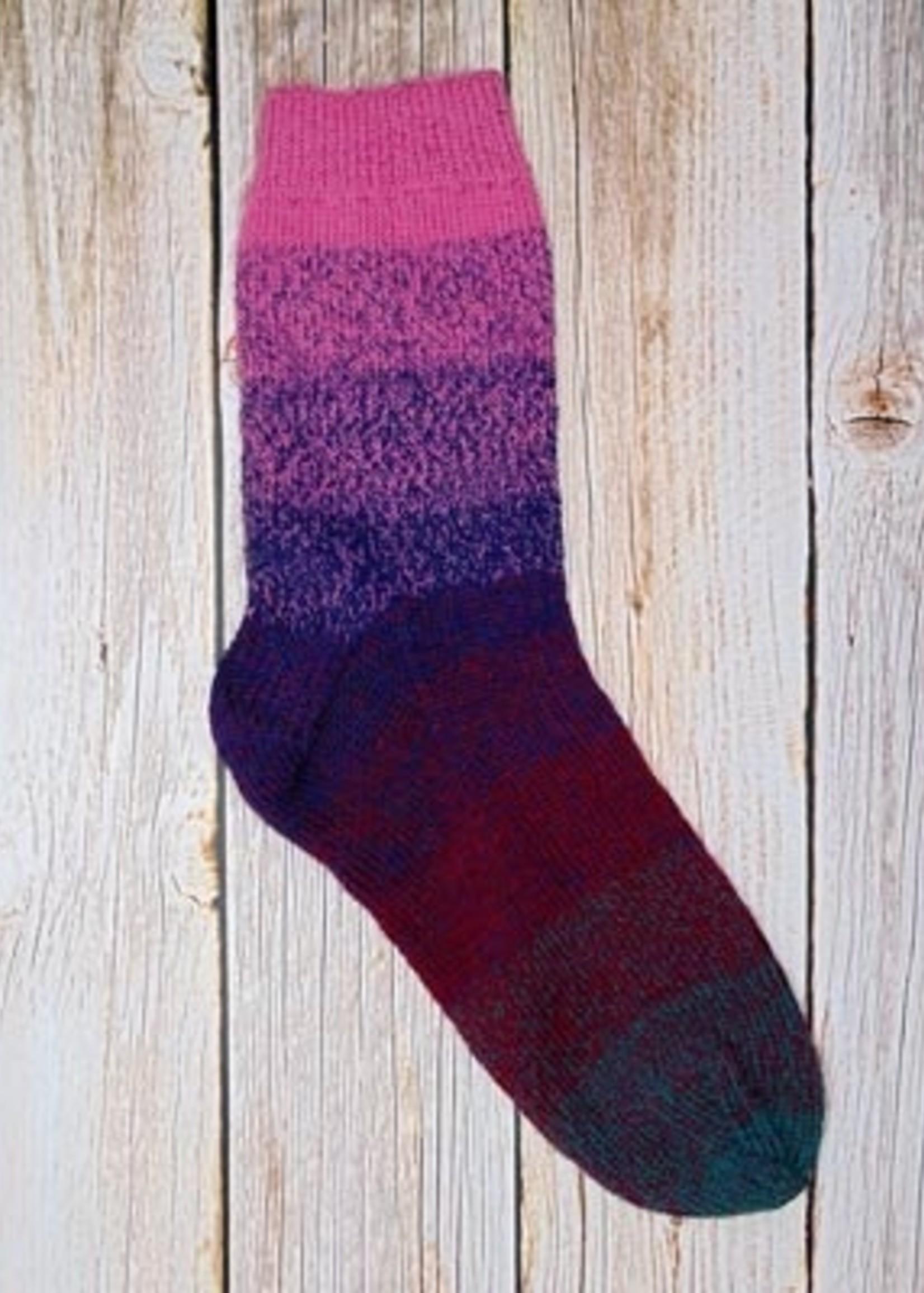 Estelle Sock Twins 100