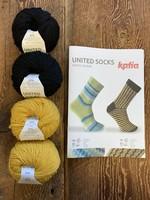 Katia United Sock Kits