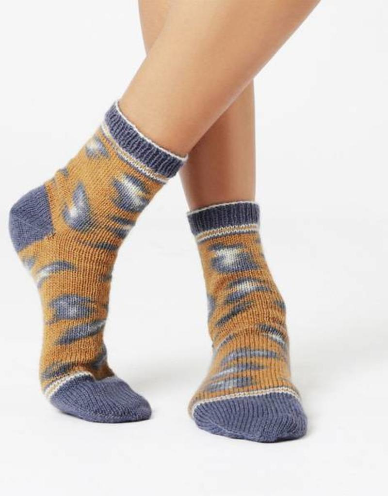Wool & the Gang Regia WATG Regia Sock Kit