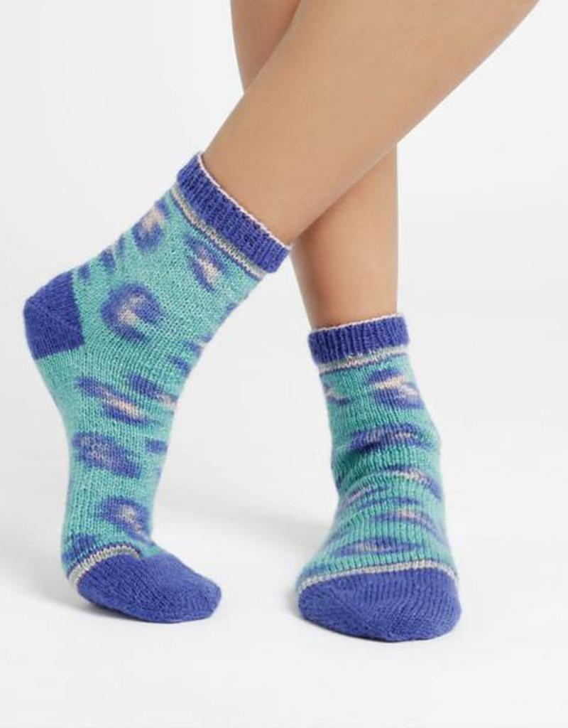 Wool & the Gang Regia WATG Regia Sock Kit