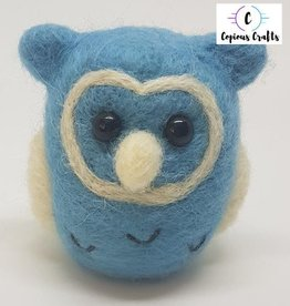 Copious Crafts Felting Kit