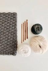 Class Learn to Crochet Part 2