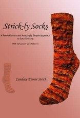 Strick-ly Socks by Candance E Strick