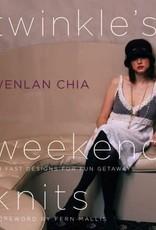 Twinkle's Weekend Knits by Wenlan Chia