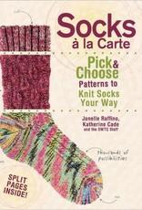 Socks a la Carte by J. Raffino & K. Cade