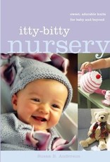 Itty-Bitty Nursery by Susan B. Anderson