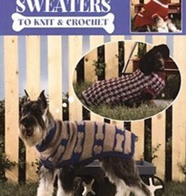 Dog Sweaters to Knit & Crochet