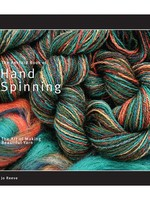 Ashford The Ashford Book of Hand Spinning