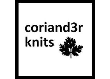 Coriand3r Knits
