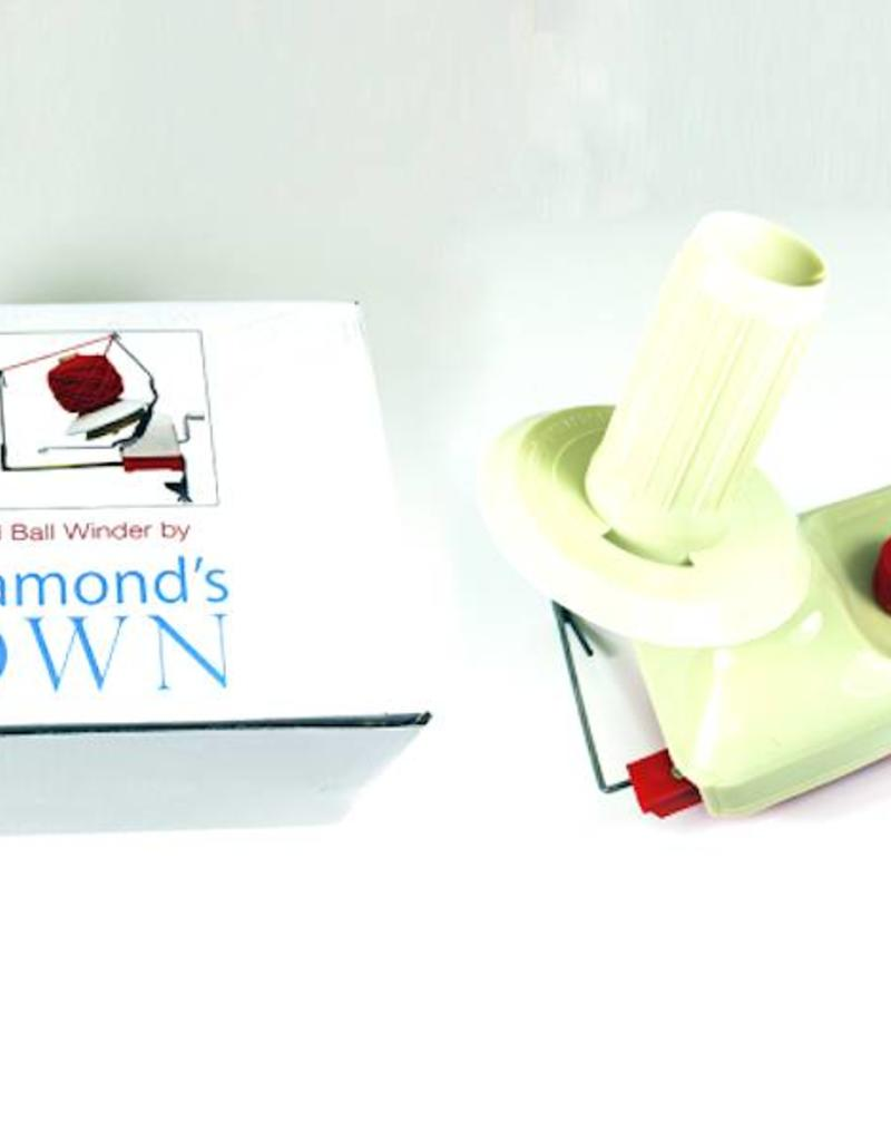 Diamond's Own Diamonds Own Red Ball Winder