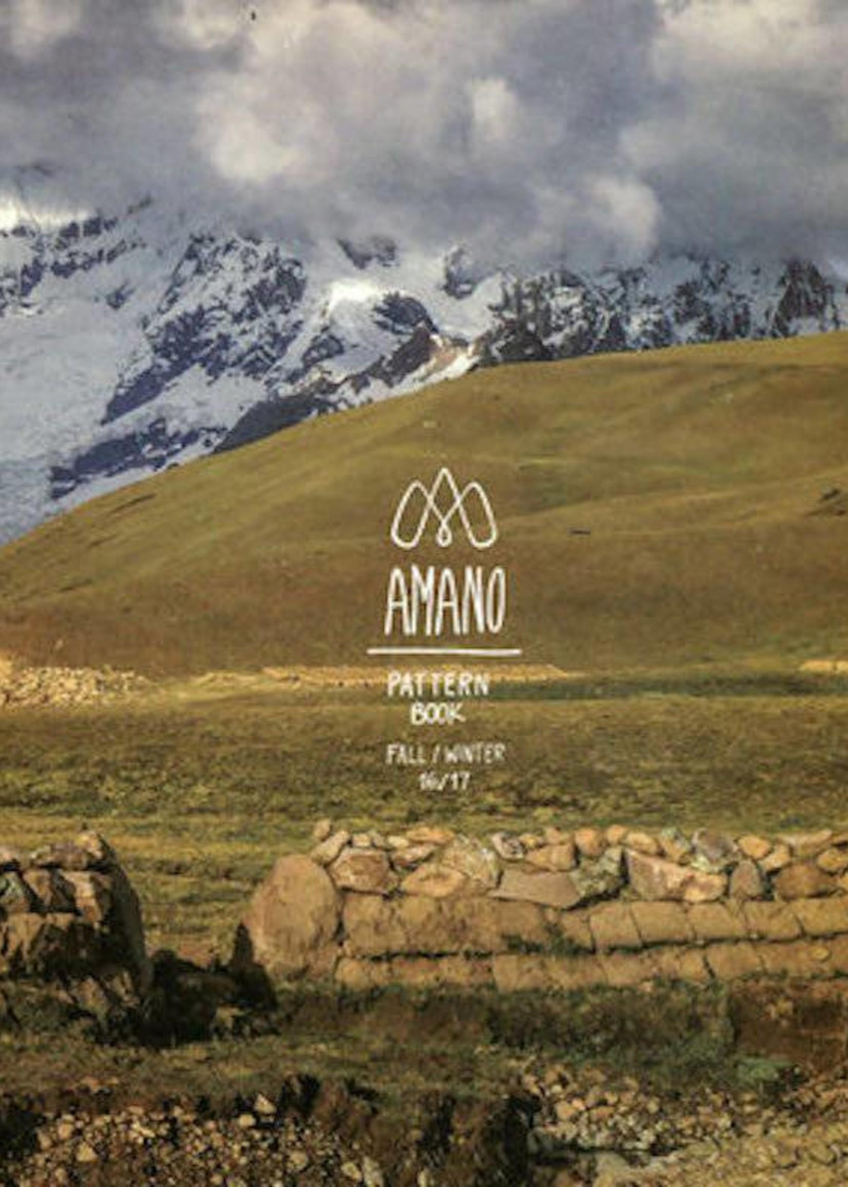 Amano Fall/Winter Vol2