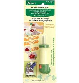 Clover Needle Felting Tool - 5 needles