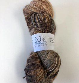 3 Dog Knits Fingering - Merino/Silk
