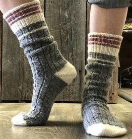 Spun Fibre Cabin Socks Kit