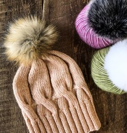 Spun Fibre Moffitt Hat Kit