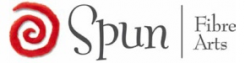 Spun Fibre Arts, a local and online yarn store specializing in natural fibres.