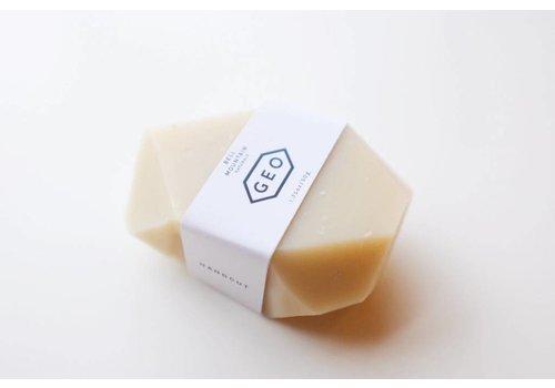 Bell Mountain Naturals Revitalizing Mint Mini Gem Soap