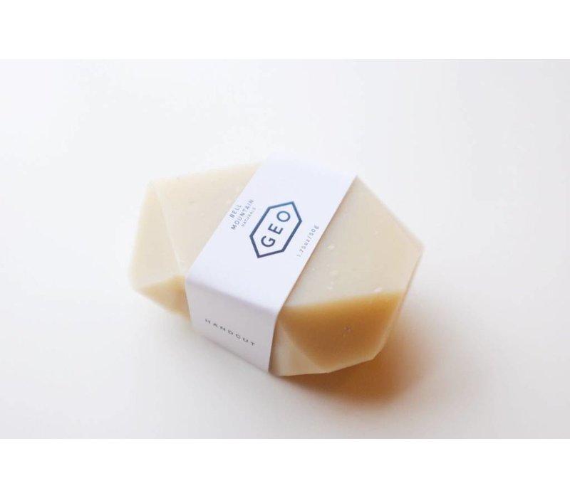 Revitalizing Mint Mini Gem Soap
