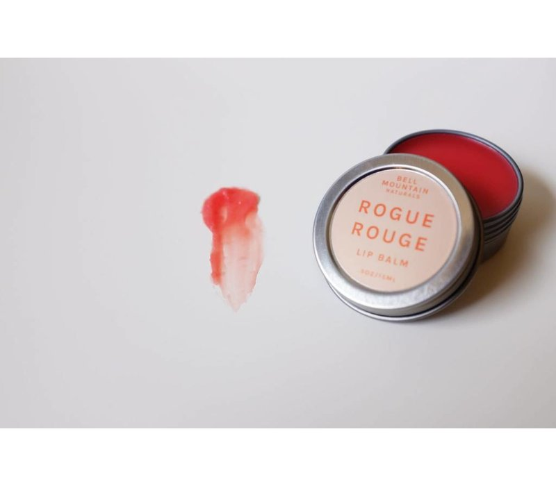 Rogue Rouge Rose Tinted Lip Balm