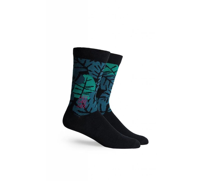 Beverly Vice Crew Socks