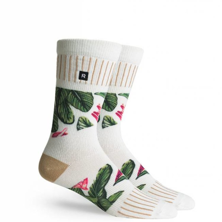 Richer Poorer Malibu Crew Socks