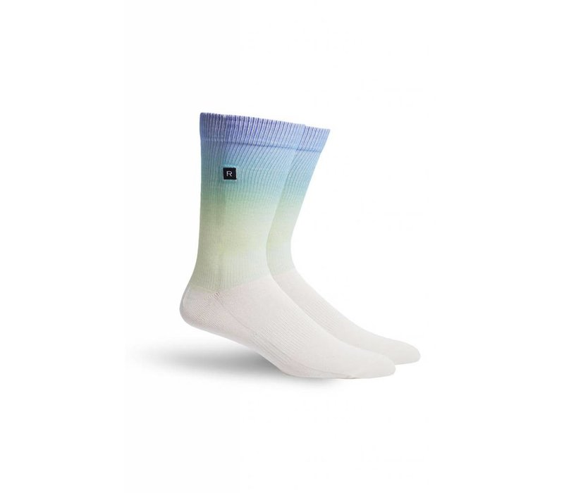 Hazy Crew Socks