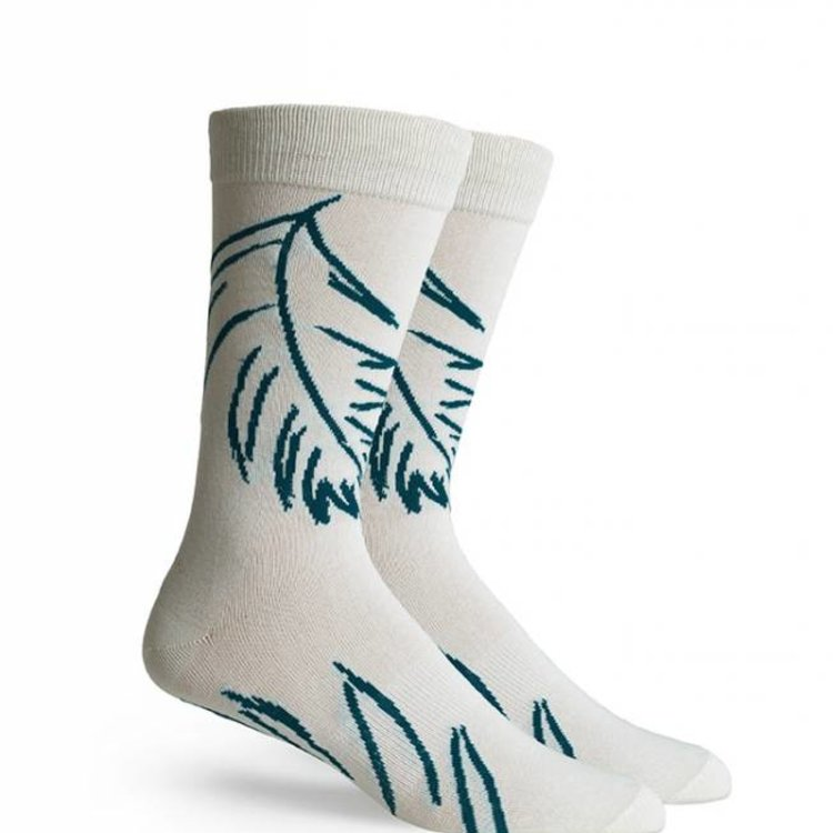 Richer Poorer Breezy Crew Socks