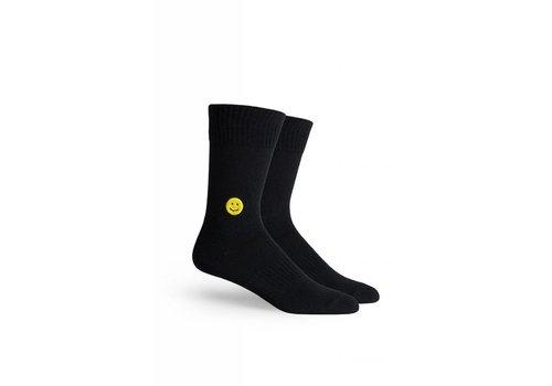 Richer Poorer Lucky Crew Socks