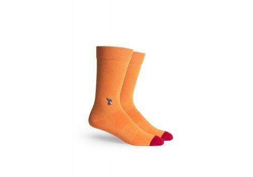 Richer Poorer Dude Crew Socks