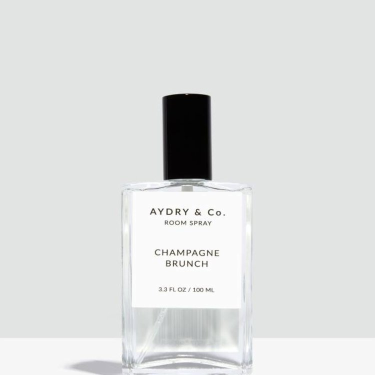 Aydry & Co. Champagne Brunch Room Spray