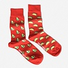 Friday Sock Co. Tacos! Mismatch Socks